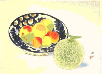 A0000-00ItoShinsui 1939 melon 03