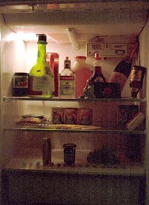000705refrigerator